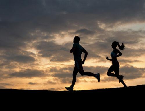 Tips voor hardlopen in de ochtend