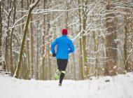 Tips voor hardlopen in koud weer