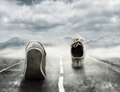 Tips voor hardlopen in de regen