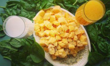 Tips voor voeding: tijdens, voor en na het hardlopen