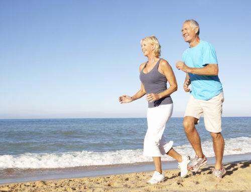 Waarom zouden ouderen vaker moeten hardlopen?