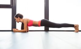 Waarom hardlopers misschien ook zouden moeten planken