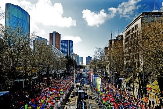 Hardlooptips voor de Marathon