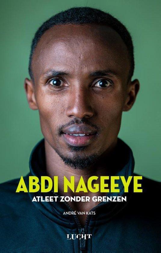Abdi Nageeye, atleet zonder grenzen