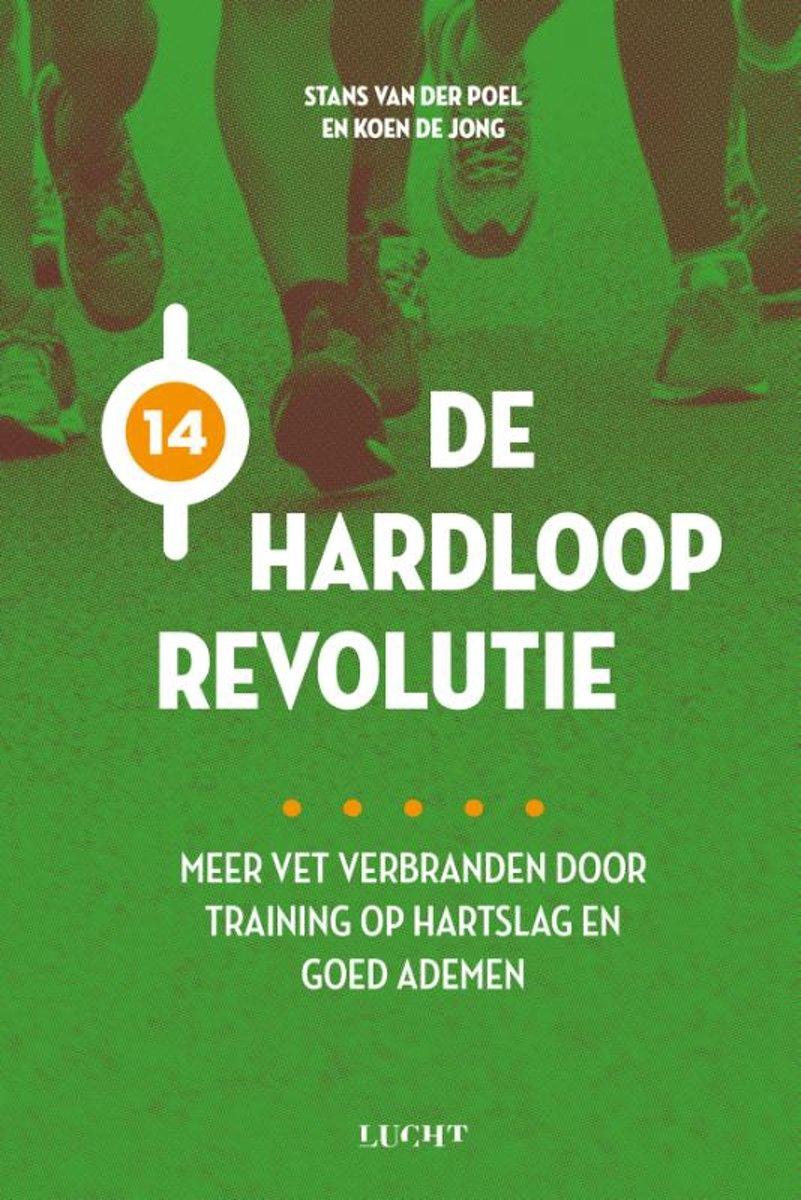 Hardloopboeken, De hardloop Revolutie