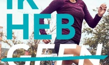 Top 10 hardloopboeken van Bol.com