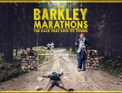 Last Women Standing: The Barkley Marathons 2019