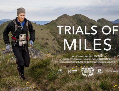 Trials of Miles – Running 650+km of the Australian Alps