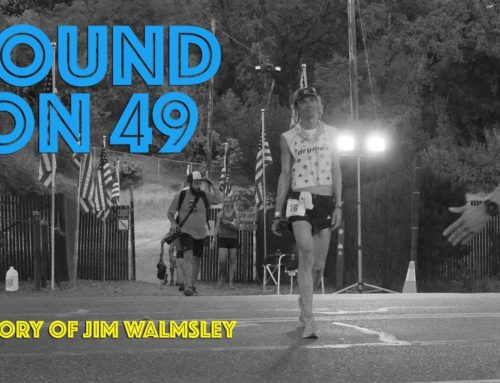 Found on 49: The story of Jim Walmsley