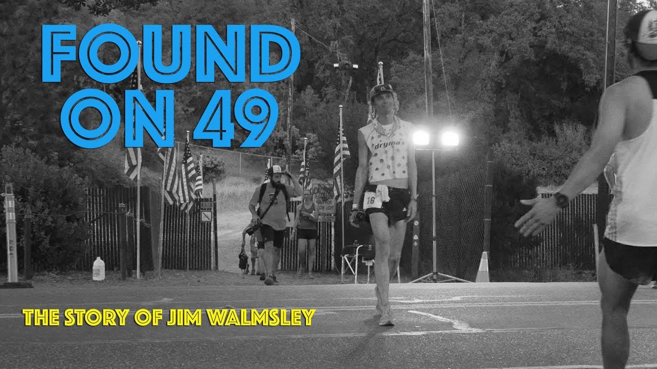 The story of Jim Walmsley