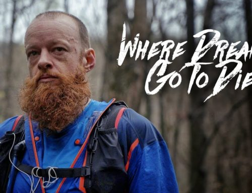Where dreams go to die – Gary Robbins and The Barkley Marathons